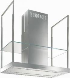 кухонная вытяжка Falmec Europa Isola 90 IX 800 ECP