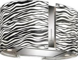 кухонная вытяжка Falmec Mirabilia 67 Zebra