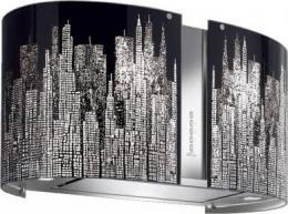 кухонная вытяжка Falmec Round Parete Manhattan 800
