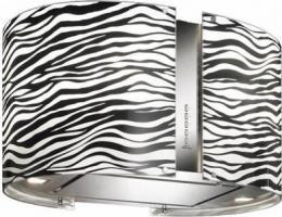 кухонная вытяжка Falmec Round Parete Zebra 800