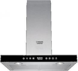 кухонная вытяжка Hotpoint-Ariston HLB 6.7 AT X