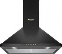 кухонная вытяжка Hotpoint-Ariston HP 6 R OW