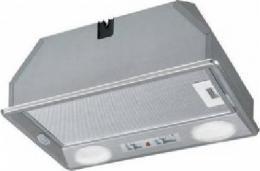кухонная вытяжка Jet Air CA 3/520 1M INX