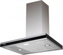 кухонная вытяжка Korting KHC 6973 X