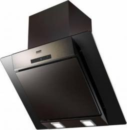 кухонная вытяжка Krona Simona 600 black 3S