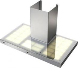 кухонная вытяжка Krona Stella smart light glass 5P 900 inox