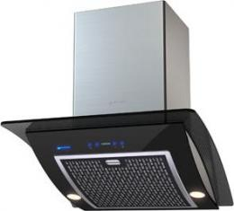 кухонная вытяжка Shindo Avior Sensor 60 SS/BG 3E