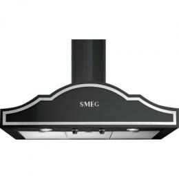 кухонная вытяжка Smeg KC90AX