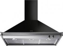 кухонная вытяжка Smeg KD100N-2