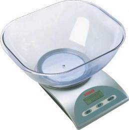 электронные кухонные весы Bekker BK-1