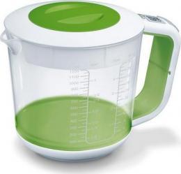 электронные кухонные весы Beurer KS 41