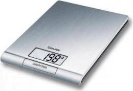 электронные кухонные весы Beurer KS 42
