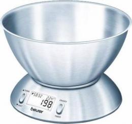электронные кухонные весы Beurer KS 54