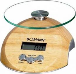 электронные кухонные весы Bomann KW 1413 CB