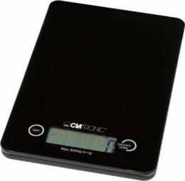 электронные кухонные весы Clatronic KW 3366