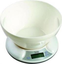 электронные кухонные весы Delta KCE-01