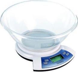 электронные кухонные весы Delta KCE-11