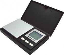 электронные кухонные весы Denpa CR-5501