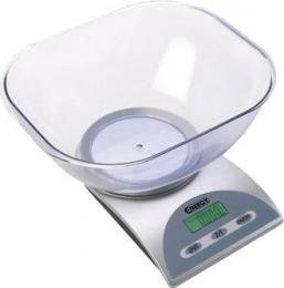 электронные кухонные весы Energy EN-410