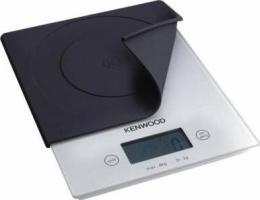 электронные кухонные весы Kenwood AT850