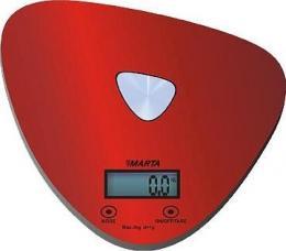 электронные кухонные весы Marta MT-1632