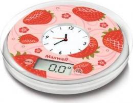 электронные кухонные весы Maxwell MW-1452