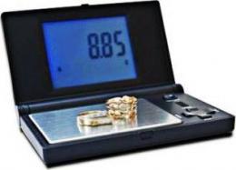 электронные кухонные весы Momert 6000