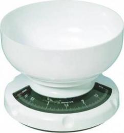 механические кухонные весы Momert 6130