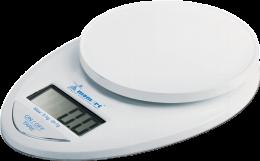 электронные кухонные весы Momert 6839