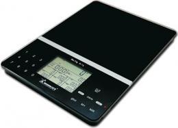 электронные кухонные весы Momert 6843