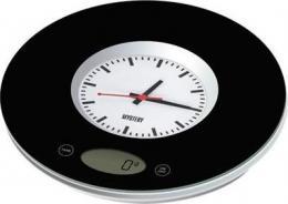 электронные кухонные весы Mystery MES-1814
