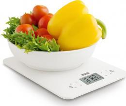 электронные кухонные весы Mystery MES-1815
