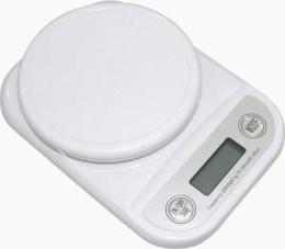 электронные кухонные весы Redber KS-002