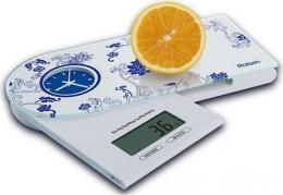 электронные кухонные весы Rolsen KS-2909