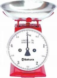 механические кухонные весы Sakura SA-6002