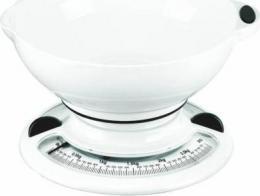 механические кухонные весы Sakura SA-6008