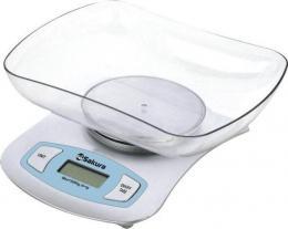 электронные кухонные весы Sakura SA-6052