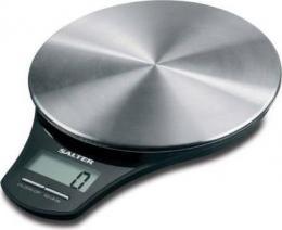 электронные кухонные весы Salter 1035