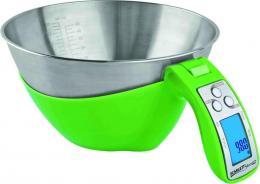 электронные кухонные весы Scarlett SL-1559