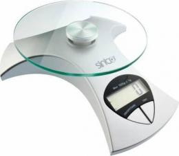 электронные кухонные весы Sinbo SKS-4512