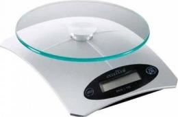 электронные кухонные весы Smile KSE-3210