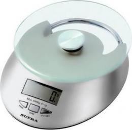 электронные кухонные весы Supra BSS-4040