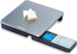 электронные кухонные весы Supra BSS-4070