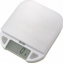 электронные кухонные весы Tanita KD-407