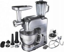 кухонный комбайн Profi Cook Cook PC-KM 1004