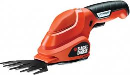 кусторез/секатор Black & Decker Gsl-200-qw