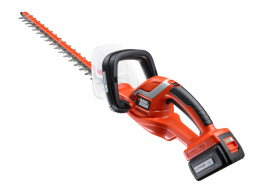 кусторез/секатор Black & Decker GTC-3655L20