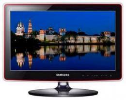 Телевизор lcd samsung le-22b650 t6w