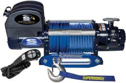 лебедка Superwinch Talon 12,5