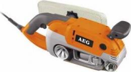 ленточная шлифмашина AEG HBS1000 E